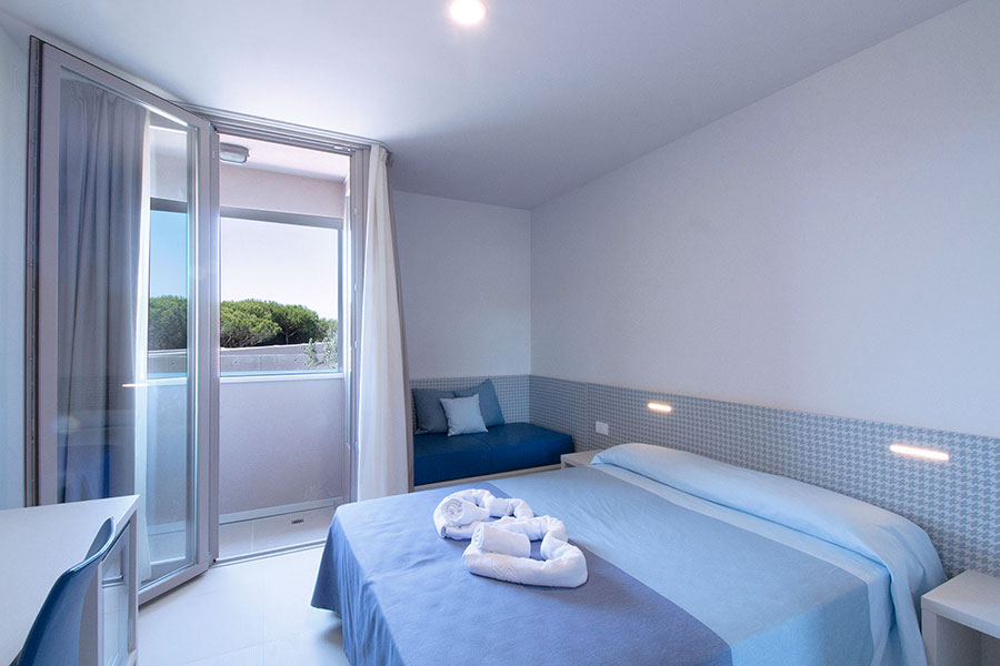 Stella Maris a Bibione la nuova struttura per le tue vacanze